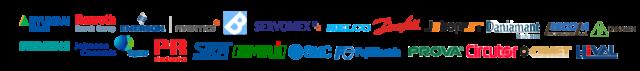 C&A Stavros Kassidiaris S.A. partnerships logo